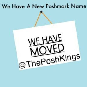 Accessories - NAME CHANGE @ThePoshKings formerly @funfashion213